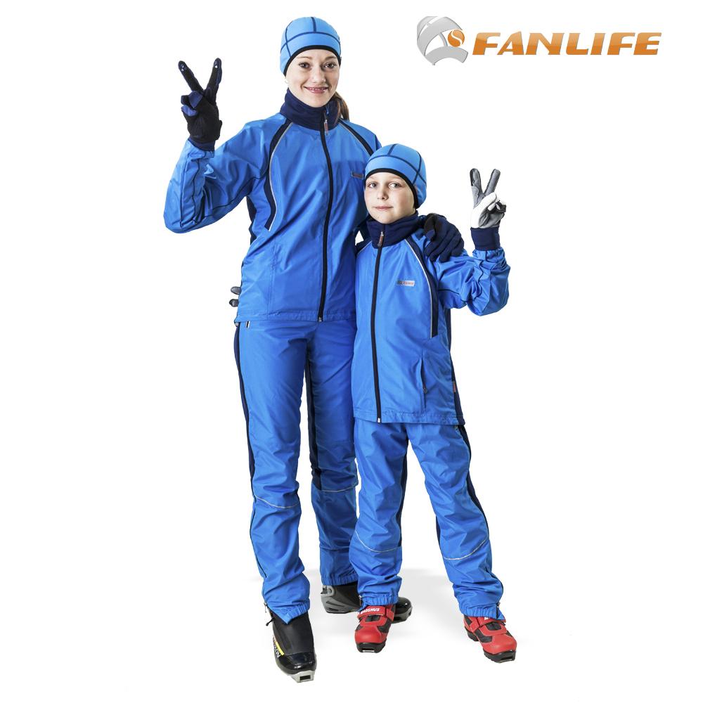 Лыжный Тренировочный Костюм Женский Доставка