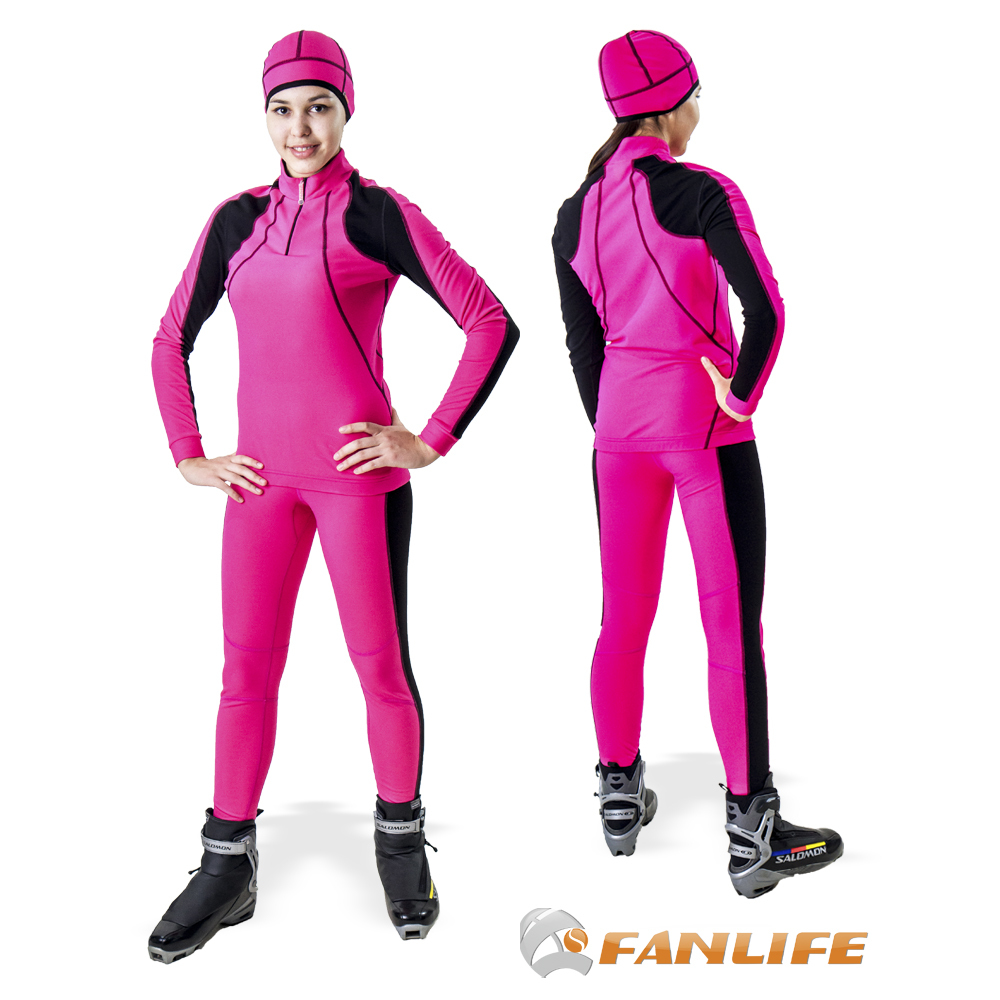 Спортмастер зимние костюмы женские доставка